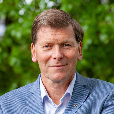 Hans Zevenbergen
