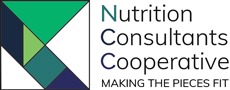 NCC – Nutrition Consultants Cooperative Logo