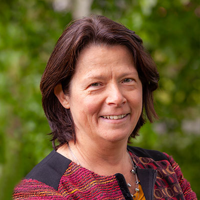 Sandra Einerhand