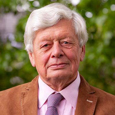 Theo Ockhuizen